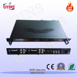 4 in 1 IRD Satellite Demodulator Decoder