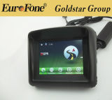 Hot 3.5inch Waterproof Motorcycle GPS Navigation