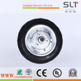 Brushless Electrical BLDC Hub Motor with High Power