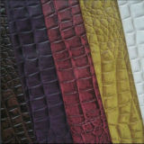 0.7-1.0 Mm Semi PU Leather Used for Bag Mg19