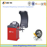 Digital Wheel Balancer Ds7100