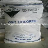 Zinc Chloride Industrial Grade & Battery Grade CAS No.: 7646-85-7