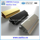 Hot Pure Polyester Powder Coating for Aluminum