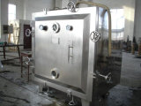 Dryer for Heat Sensitive Materials
