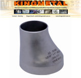 """3A 8"""" Stainless Steel Food Grade Pipe Fitting Eccentnic Reducer."""