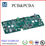 4 Layer Medical OEM Electronics PCB Assembly with UL Certificate