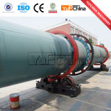 Rotary Dryer with Stable Working Performance and Low Consumption