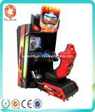 Hot Sale Car Racing Game Machine Crazy Speed 3D