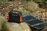 Mini Solar System Generator Portable Solar Charger for Outdoor Camping