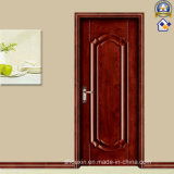 Cheap Price 2015 New Design Plain Steel Door (SX-24-6505)