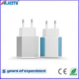 Universal EU Dual USB Travel Charger for Mobile Phone