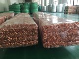 Premier Quality Thread Copper Coated Ground Rod Price