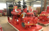 Xbd, Tpow Fire Fighting Water Pumps Equipment ISO Certified