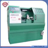 Cqk9332b High Precision CNC Horizontal Lathe Machine