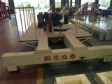 Fly Ash/Sand No Waste High Efficienery AAC Block Machinery Machine for High Profit