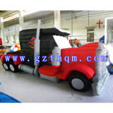 Large Outdoor Inflatable Model Car/Toys Inflatable Model