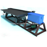 Placer Gold Shaking Table