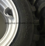 Assembly Tire 26*12-12 with Rim 10.5*12 for Skid Steer, Wheel Loader and Farm Implement