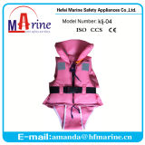 Pink Color Lovely Design Baby Swimming Life Vest with Pant