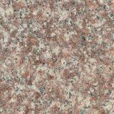 Peach Red Tiles, G687 Slab, Pink Granite Tile