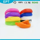 Silicone Wristband USB Flash Drive for Promotion (EP013)