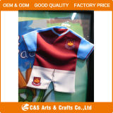 Custom Promotion Car Decoration Mini Jersey T-Shirt for Fans