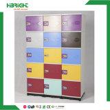 ABS Plastic Storage Locker Cabinet