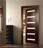 Reinforced Frame Interior Solid Wood Door