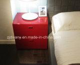 European Modern Solid Wood Bedroom Furniture (SM-B25)