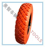 The Factory Sells PU Foam Wheel, 16 Inch Agricultural Hand Wheel, Wheel, Foaming Wheel, Polyurethane Foam