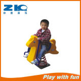 Convenient Sensory Adorable Animal Shape Spring Rider for Kids