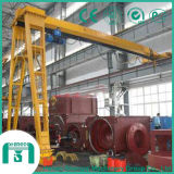 General Lifting Tools Bmh Type Single Girder Semi Gantry Crane