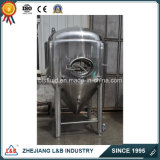 100L-30000L Customized Conical Beer Fermentation Tanks
