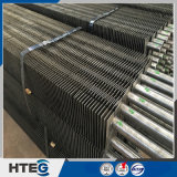 Lower Running Costs Compact Size Boiler H Fin Tube Economizer