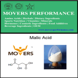 Supply Amino Acids Food Grade Malic Acid