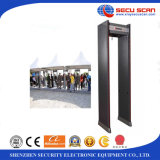 outdoor use Walk Through Metal Detector AT-300A for security check metal detector gate