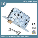 High Security Wooden Door Mortise Door Lock Body Rxb39