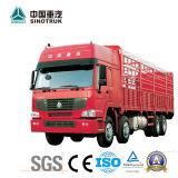 Very Cheap HOWO Cargo Trailer Truck of 8X4
