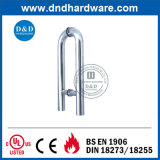 Decorative Hardware Door Tubular Pull Handle with Ce Certification (DDPH010)