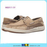 Fashion New Leather Boat Shoes