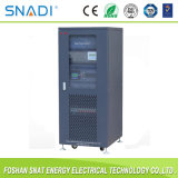 40kw 380VAC Three-Phase Hybrid Inverter with Built-in Solar Controller