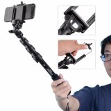 Flexible Phone Monopod Yunteng Yt-188 Selfie Stick