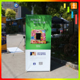 Customed X Banner Display Outdoor Wholesales