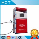 Multi Function LNG Dispenser with Double Screen Display