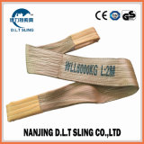 6 Ton Duplex Webbing Sling Lifting Sling Manufacturer