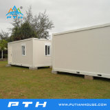 20FT Flat Pack Prefabricated Container House for Living Home