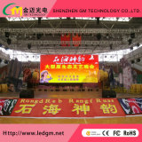Indoor Full Color LED Video Wall P3 for Fixed Install