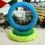 Personalized Hot Sale Rope Grooming Supplies Safe Puppy Dog Toy