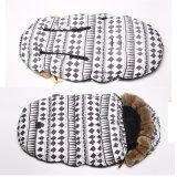 The New Style of Winter Warm and Comfortable The Baby Sleeping Bag, The Factory Sells Directly