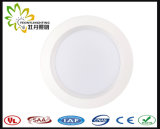 TUV/GS/SAA/Ce/CB Driver 30W 5years Warranty Aluminum Down Light with Ra 90